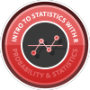 Intro to stats course index