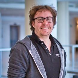 Jonathan Cornelissen, CEO and Co-Founder