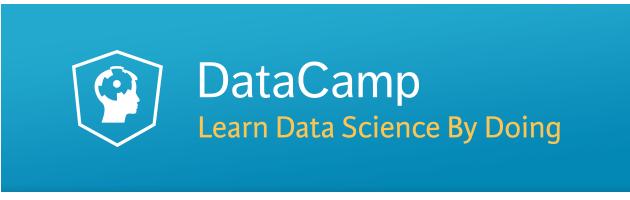 datacamp logo