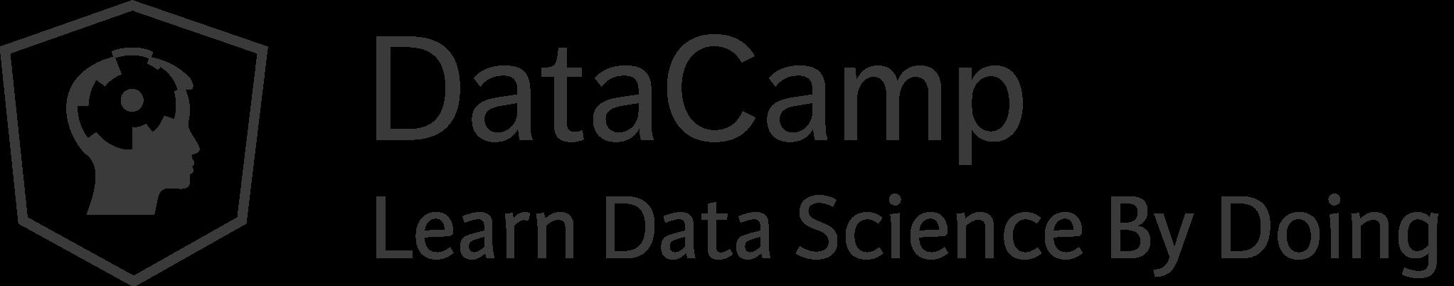 Logo tagline dark
