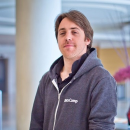 Martijn Theuwissen, CPO and Co-Founder